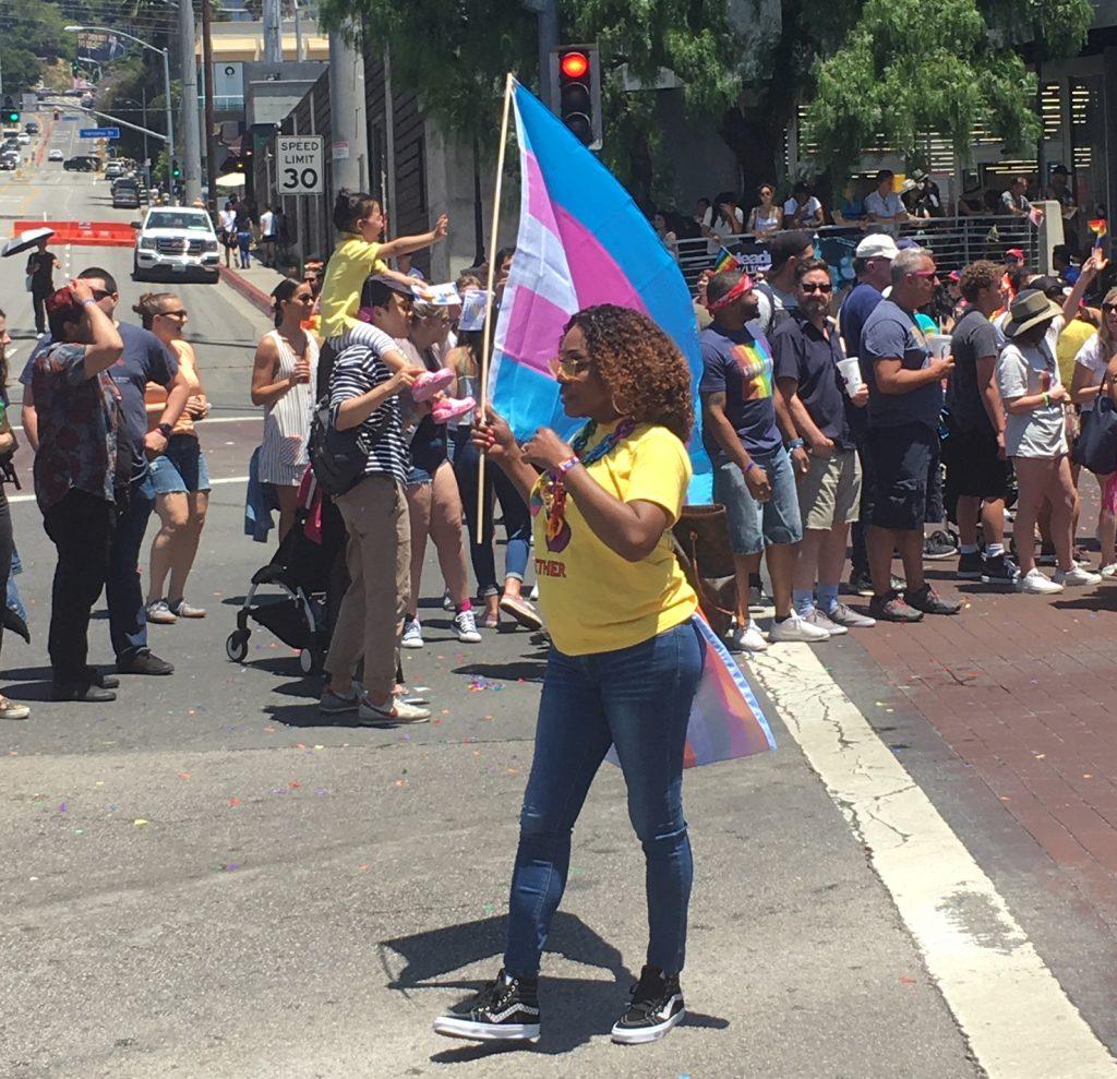 BDDST LA Pride